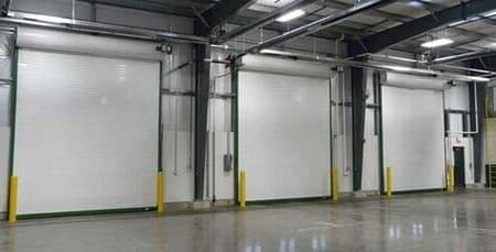 Commercial Roll Up Door Repair Fort Lauderdale