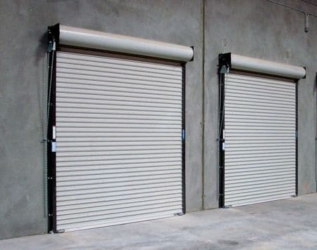Commercial Roll Up Doors Fort Lauderdale